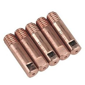 Contact Tip 0.6mm 5 Piece